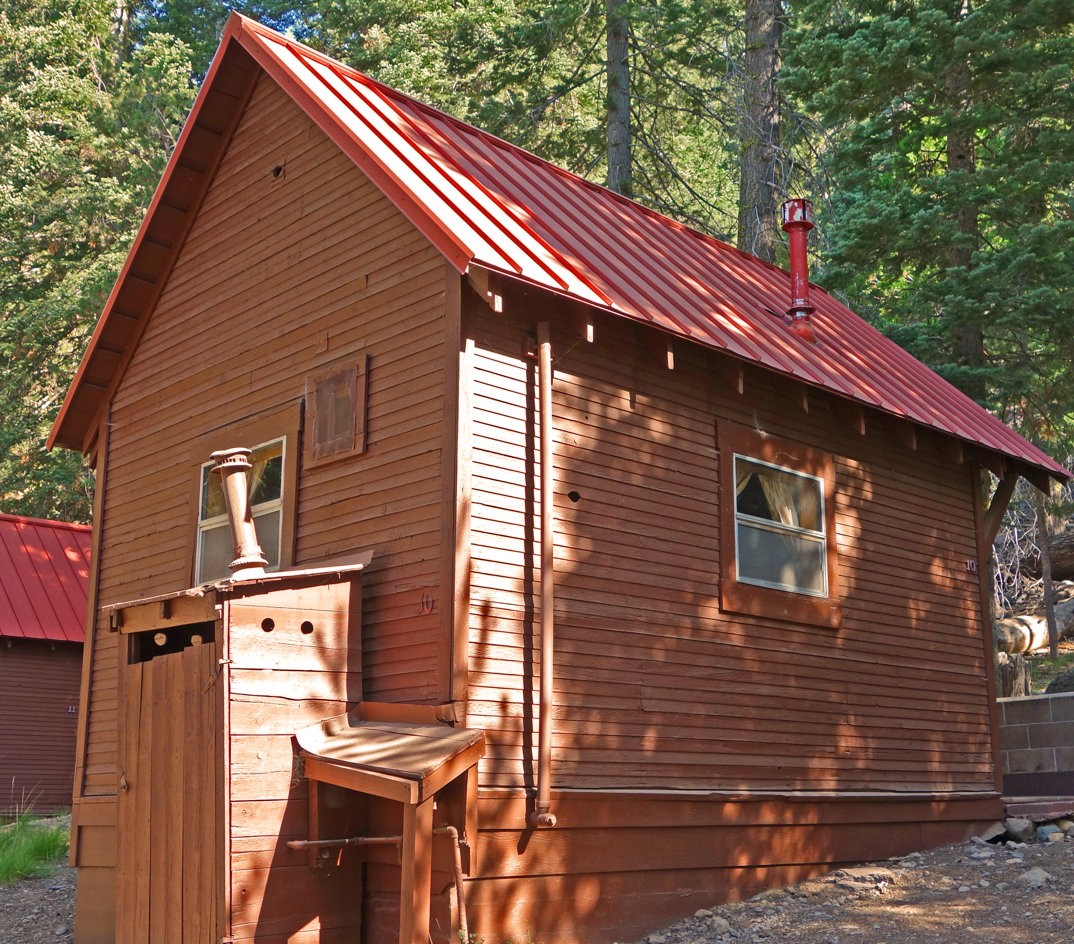 california visalia type lodging cabins koa sequoia national park site campgrounds