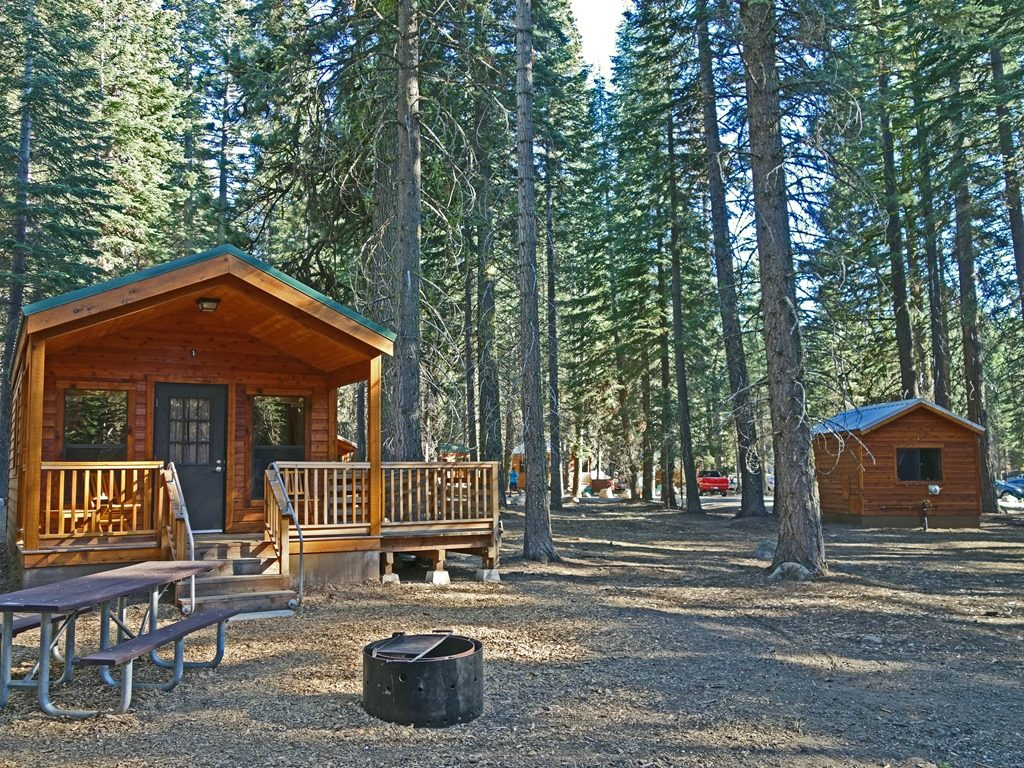 example in cabins audley a yosemite sequoia of cabin hotels accommodation national california the usa gold park travel redwoods